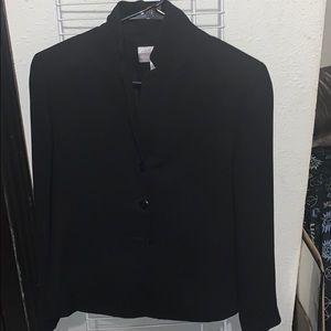 Vest or wtv
